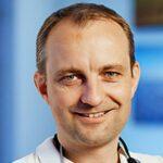 Dr. Martin Hagner